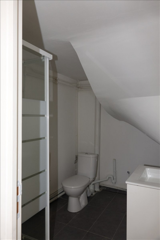 Vente appartement Antony 190 000€ - Photo 4
