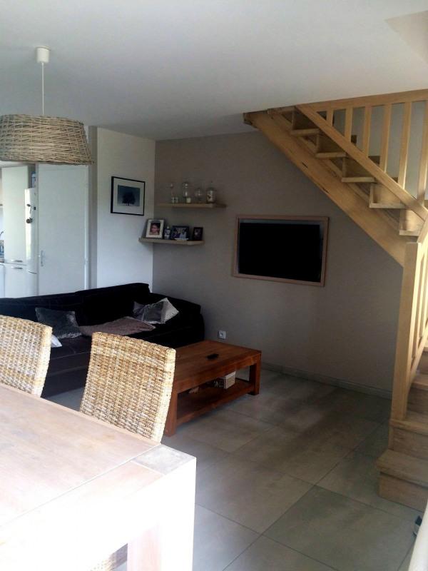 Sale apartment Le puy-sainte-réparade 225000€ - Picture 2
