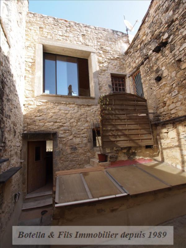 Venta  casa Uzes 216000€ - Fotografía 7