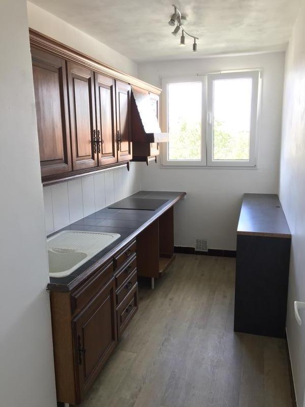 Sale apartment Ris orangis 113000€ - Picture 4