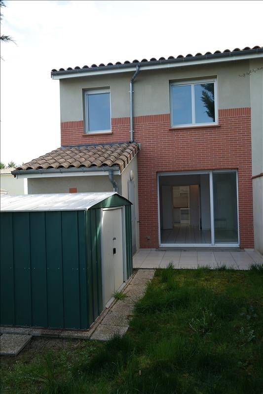 Sale house / villa Grisolles 135000€ - Picture 4