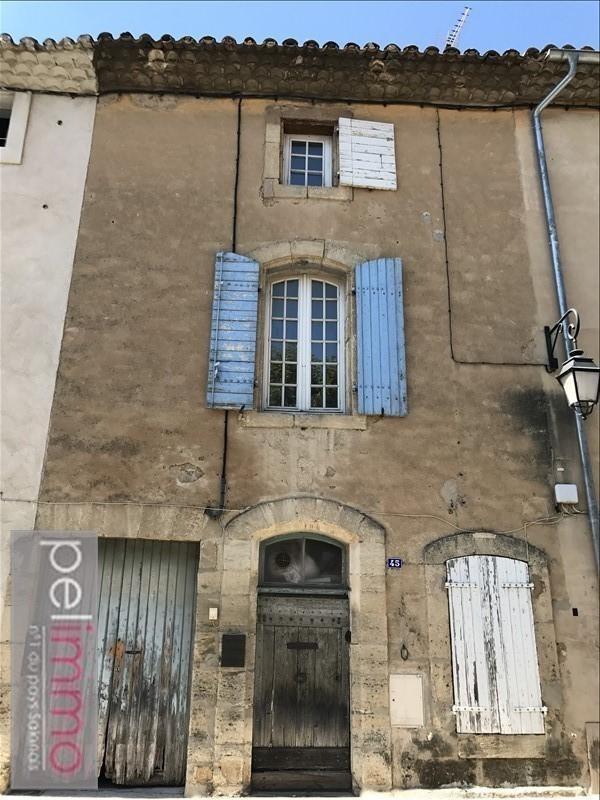Sale house / villa Pelissanne 325000€ - Picture 2