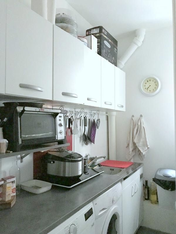 Location appartement Paris 15ème 926€ CC - Photo 2