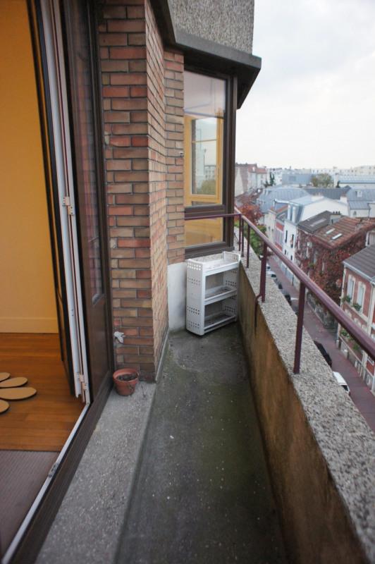 Location appartement Montrouge 760€ CC - Photo 12