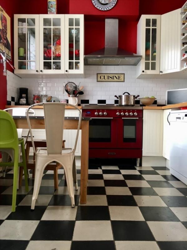 Vente maison / villa Yzeure 252000€ - Photo 1
