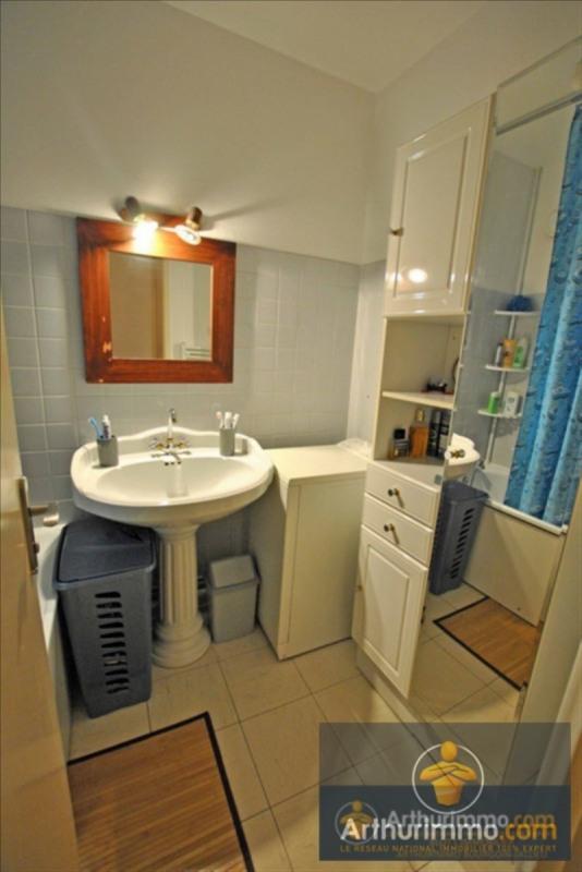 Vente appartement Villefontaine 139900€ - Photo 3