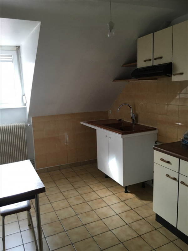 Rental apartment Strasbourg 830€ CC - Picture 7