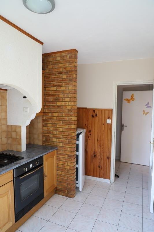 Sale apartment Seloncourt 74000€ - Picture 3