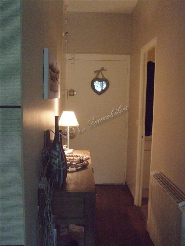 Vente appartement Gouvieux 132000€ - Photo 8
