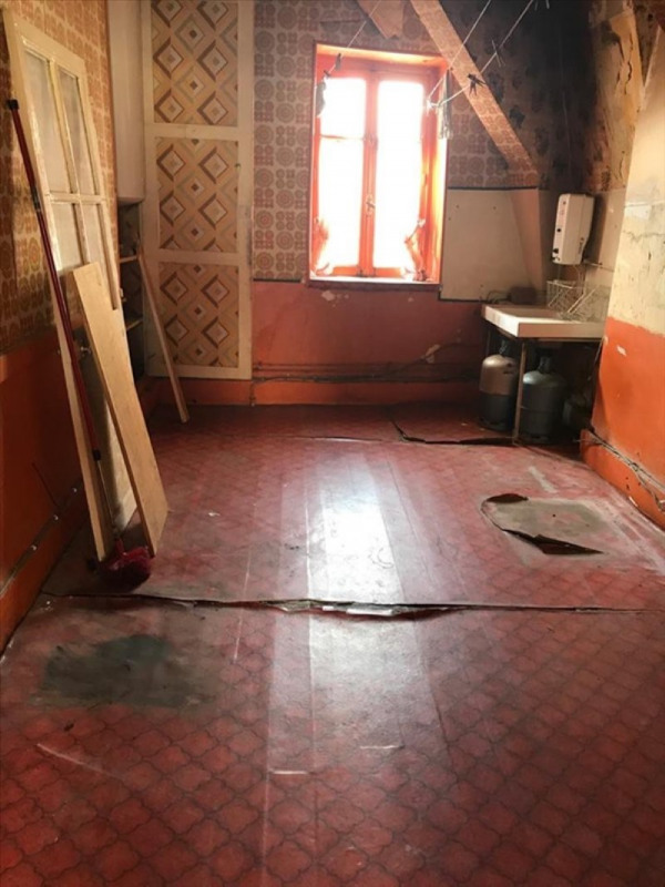 Vente appartement Moulins 50 000€ - Photo 4