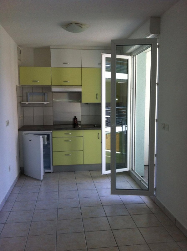 Location appartement Echirolles 520€ CC - Photo 1