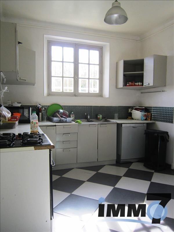 Sale house / villa La ferte sous jouarre 190000€ - Picture 4
