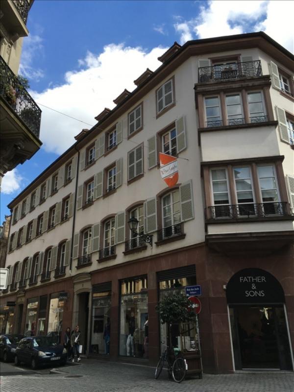 Vermietung wohnung Strasbourg 1000€ CC - Fotografie 1
