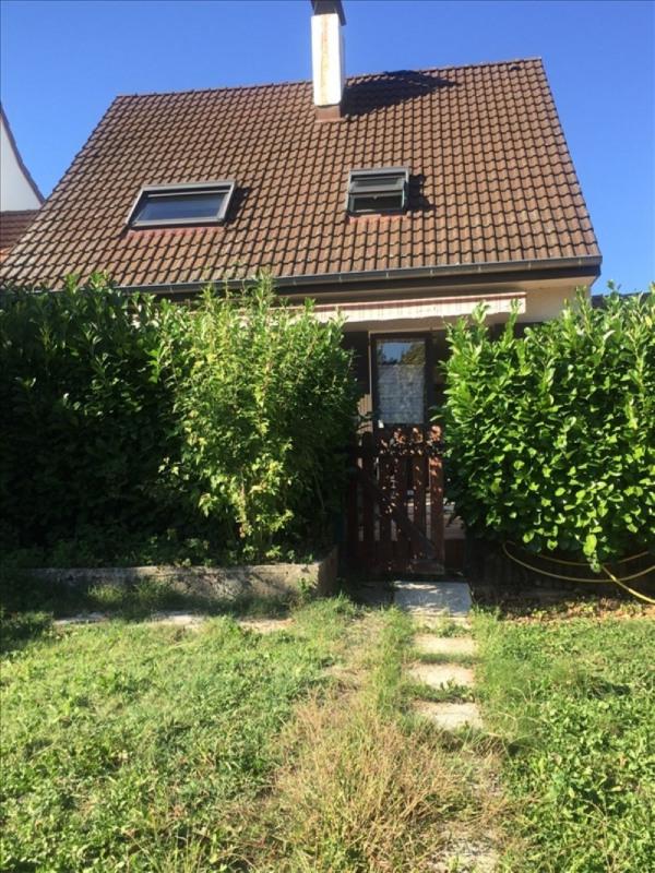 Location maison / villa Vienne 898€ CC - Photo 1