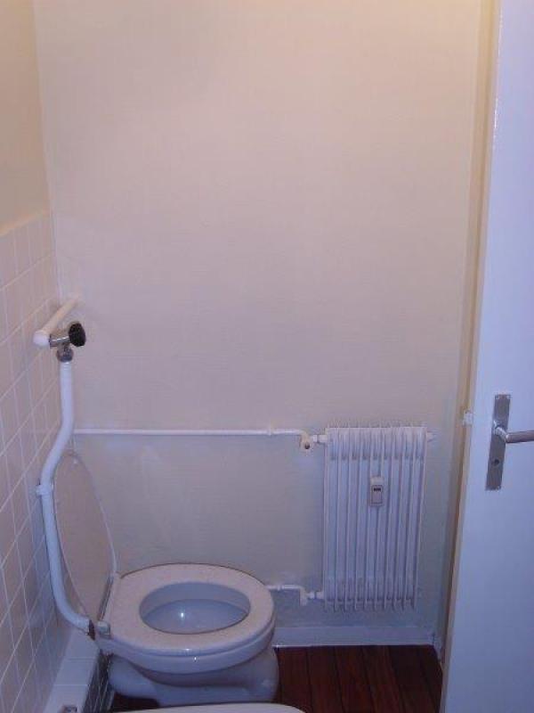 Vente appartement Strasbourg 72000€ - Photo 10