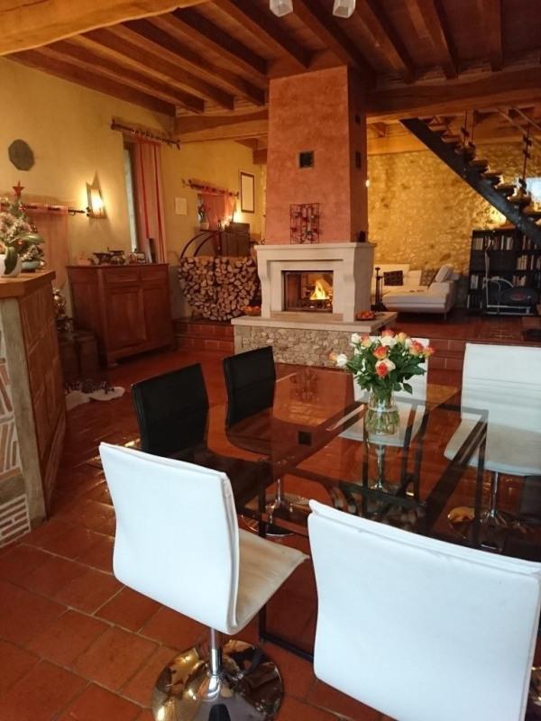 Vente maison / villa Villamblard 296500€ - Photo 4