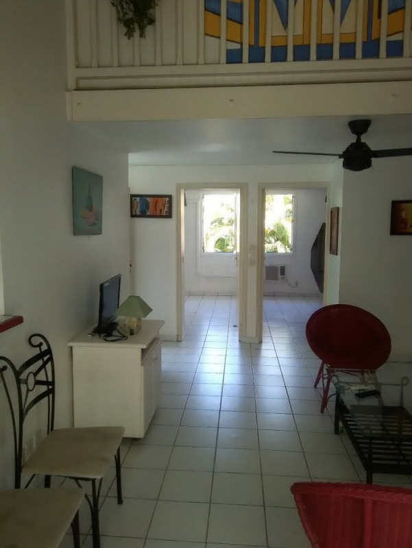 Rental apartment Petit bourg 1 200€ CC - Picture 3