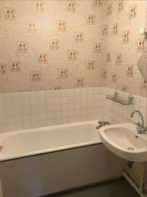 Vente appartement Poitiers 81000€ - Photo 6