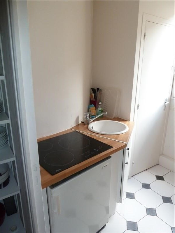 Rental apartment Paris 13ème 1280€ CC - Picture 5