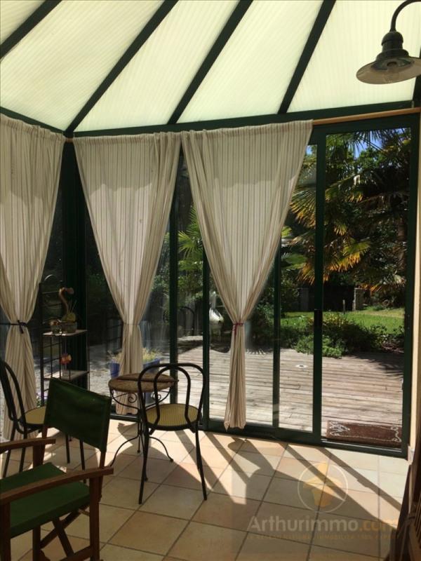 Vente maison / villa Auray 430200€ - Photo 6