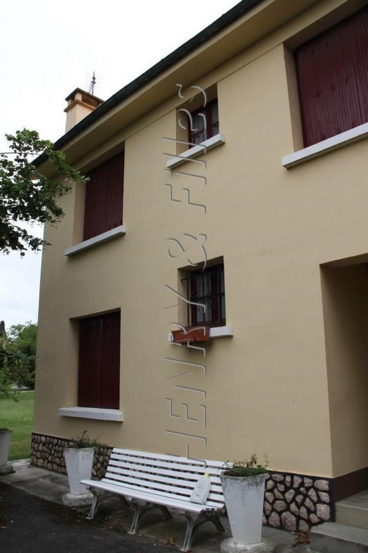 Vente maison / villa Samatan lombez 185000€ - Photo 5