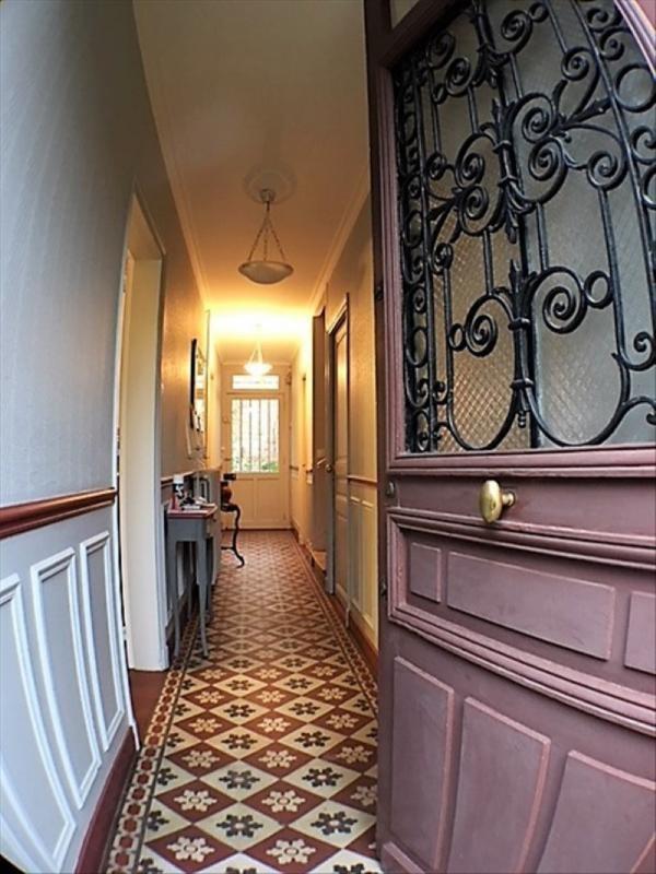 Vente maison / villa Romainville 710000€ - Photo 1