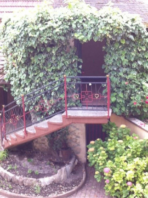 Sale house / villa Morestel 207 000€ - Picture 8