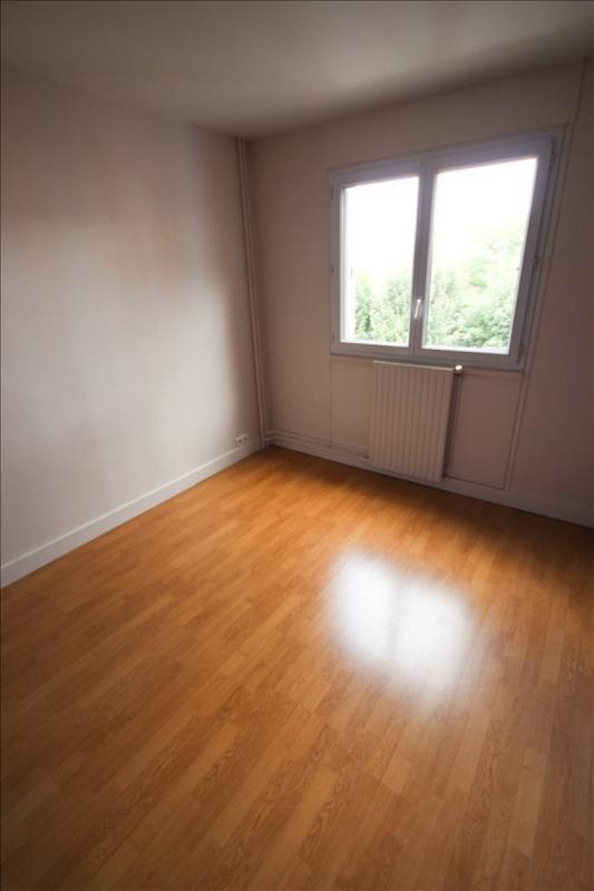 Venta  apartamento Vitry sur seine 280000€ - Fotografía 4
