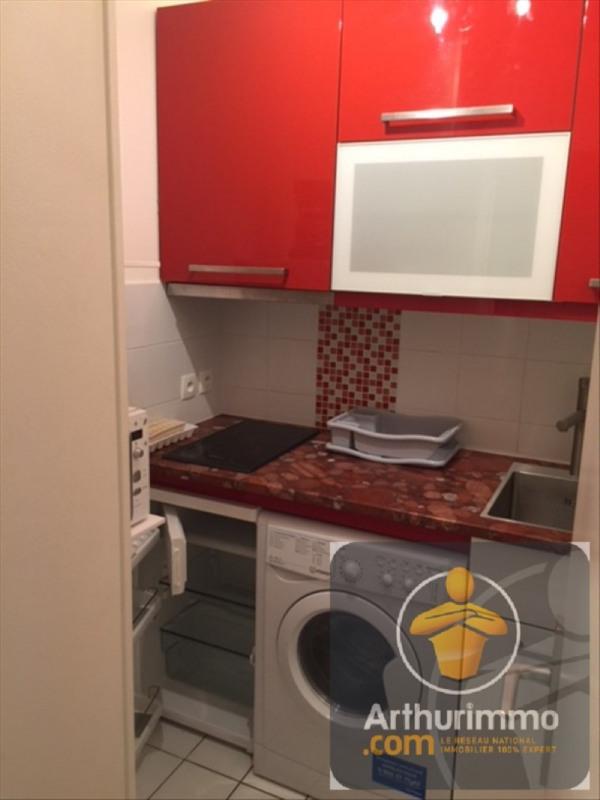 Location appartement Chelles 670€ CC - Photo 4