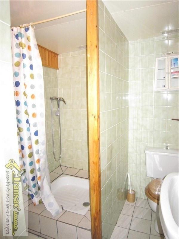 Vente maison / villa Escoutoux 59950€ - Photo 3