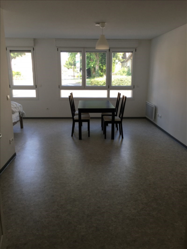 Location appartement Rhinau 465€ CC - Photo 2