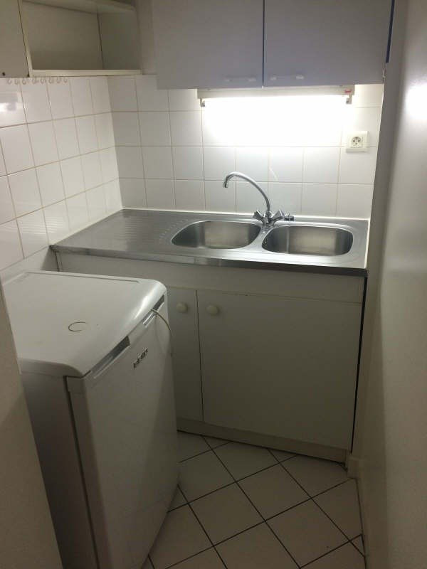 Location appartement Toulouse 428€ CC - Photo 4