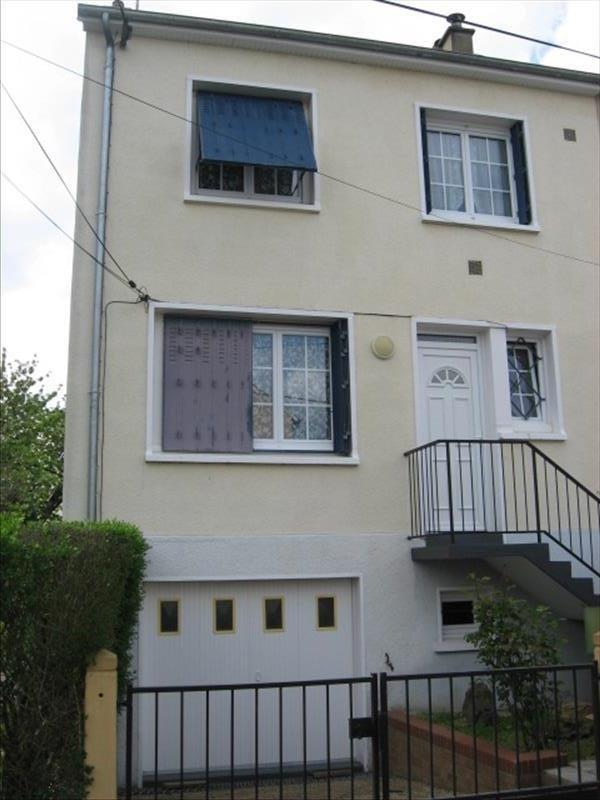 Vente maison / villa Le mans 147000€ - Photo 2