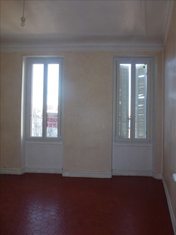 Rental apartment Marseille 4ème 450€ CC - Picture 8