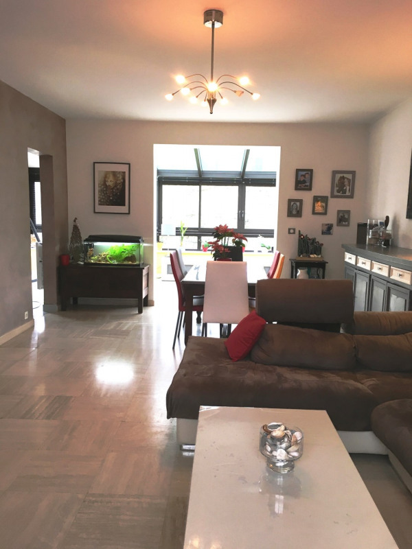 Vente maison / villa Le plessis-trévise 594000€ - Photo 5