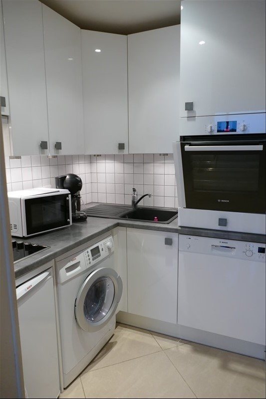 Deluxe sale apartment St georges de didonne 227 750€ - Picture 4