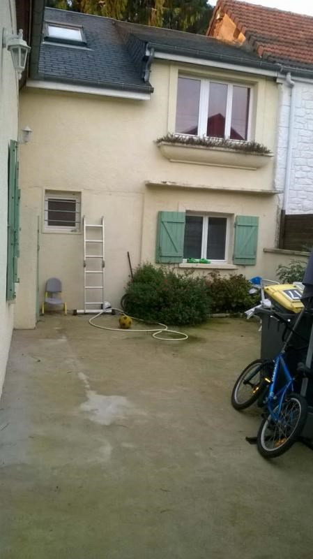 Sale house / villa Meru 189000€ - Picture 2