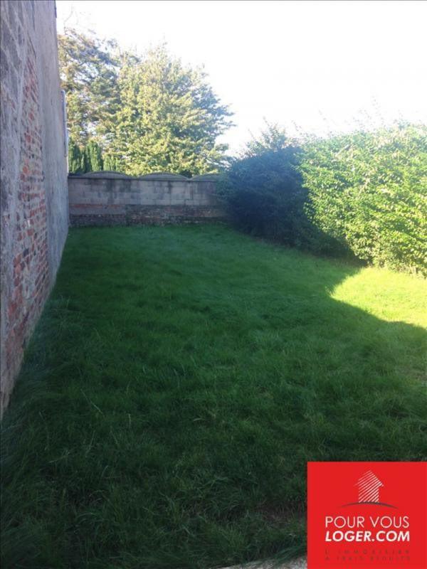 Vente appartement Boulogne-sur-mer 70000€ - Photo 3
