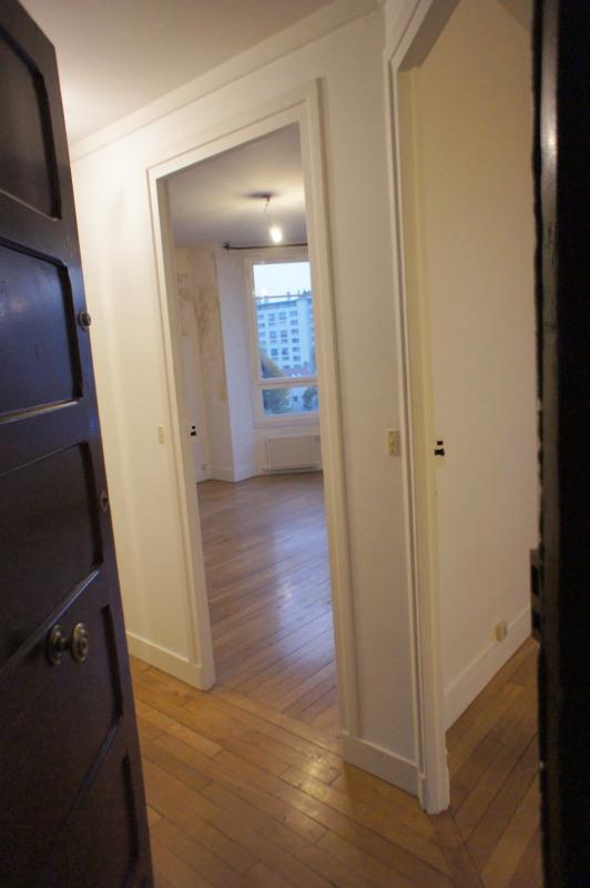 Location appartement Montrouge 760€ CC - Photo 2