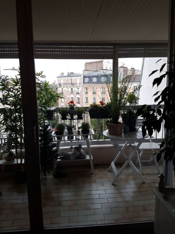 Location appartement Vincennes 960€ CC - Photo 5