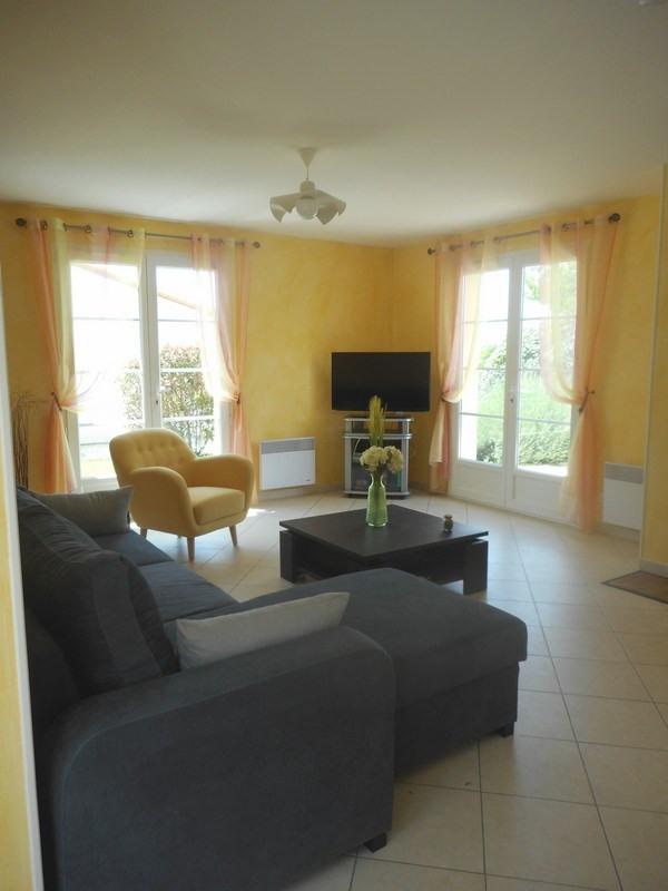 Location vacances maison / villa Saint-palais-sur-mer 750€ - Photo 1