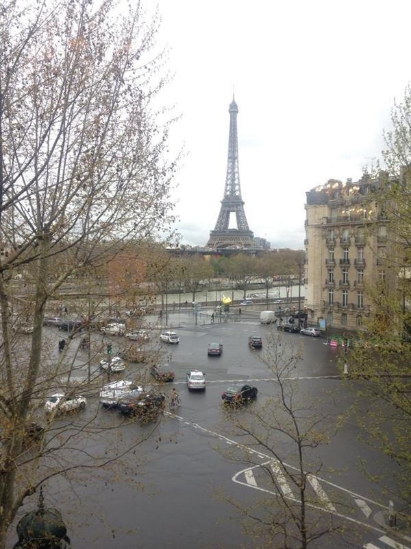 Location appartement Paris 8ème 7400€ CC - Photo 9