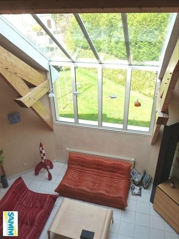 Sale house / villa Mennecy 638000€ - Picture 5