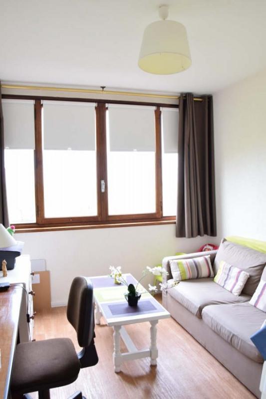 Vente appartement Fontenay le fleury 171000€ - Photo 6