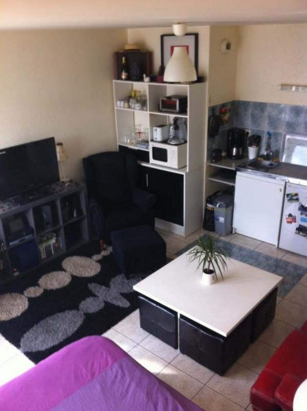 Venta  apartamento Arras 60000€ - Fotografía 2