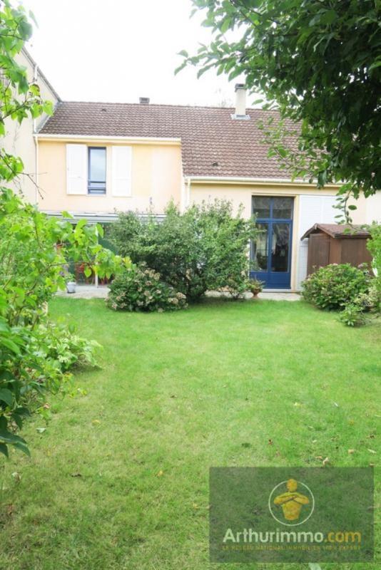Vente maison / villa Savigny le temple 260000€ - Photo 1