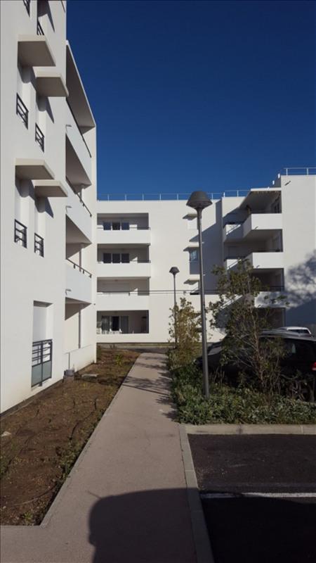 Vente appartement Marseille 13ème 154000€ - Photo 1