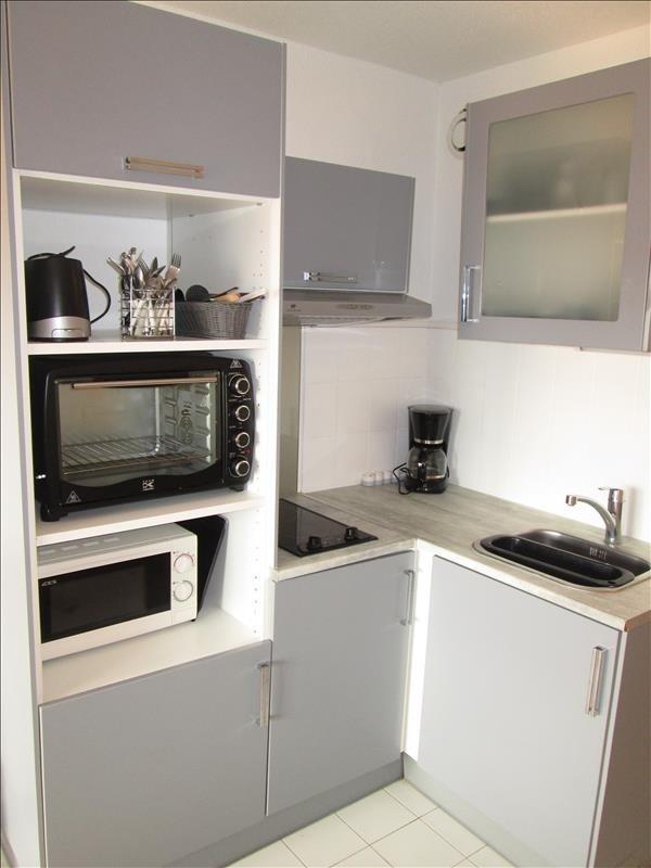 Deluxe sale apartment Balaruc les bains 102000€ - Picture 3