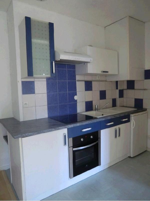 Affitto appartamento Aix les bains 540€ CC - Fotografia 1