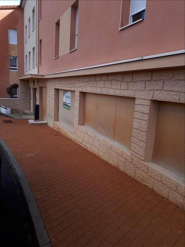 Vente local commercial Blace 228000€ - Photo 3